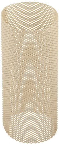 Asahi America Sediment Strainer Replacement Mesh Screen, PVC, For 3/4