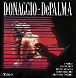 Donaggio-DePalma Home Movies, Carrie, Blow Out, Body Double, Dressed to Kill
