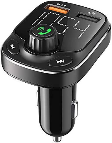 Vproof Bluetooth Transmitter Adapter Hands Free product image
