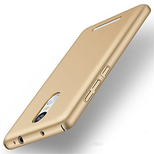 quality design b6b2b 9a6f5 Xiaomi Redmi Note 3 Pro Special Edition case, Heyqie(TM) Thin - Import It  All