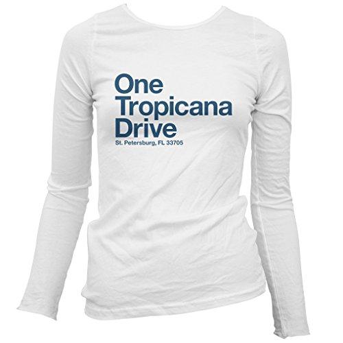 Tropicana Field Devil Rays - 3