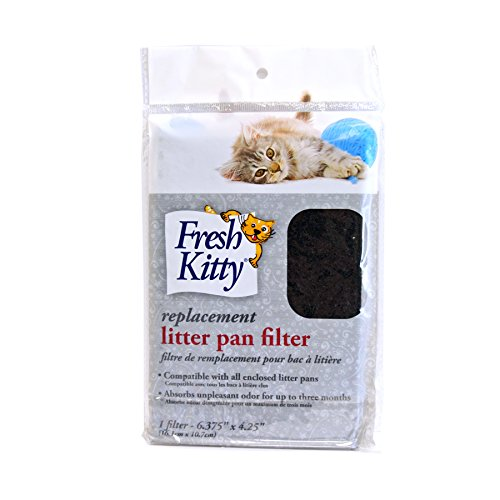 Royal Pet Fresh Kitty Zeolite Litter Pan Replacement Filter