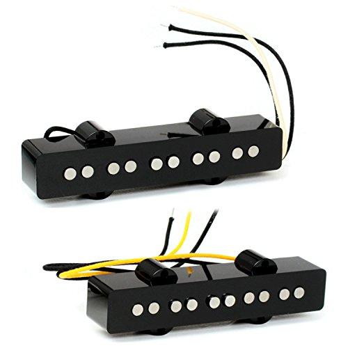 Aguilar AG 5J-70 Bass Guitar Electronics from Aguilar