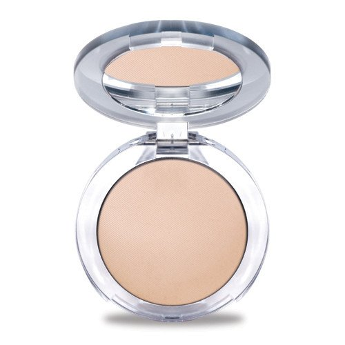 PÜR 4-in-1 Pressed Mineral Makeup Foundation with Skincare Ingredients in Porcelain, 0.28 Ounce