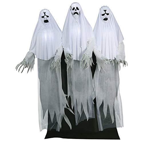 Haunting Ghost Trio Prop -
