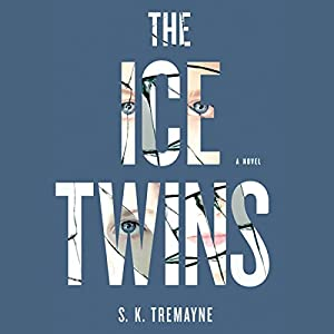 The Ice Twins Audiobook