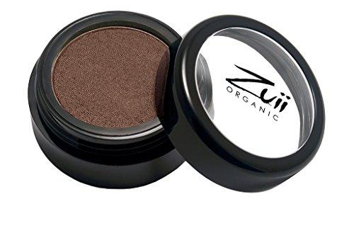 Zuii Organic certified organic flora eyeshadow - Raisin Eye Shadow