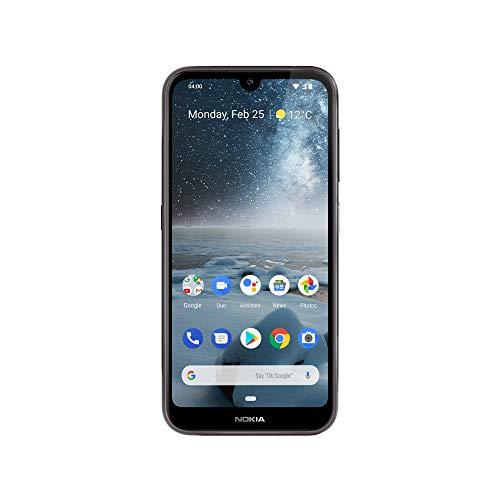 Nokia 4.2 (Black, 3GB RAM, 32GB Storage)