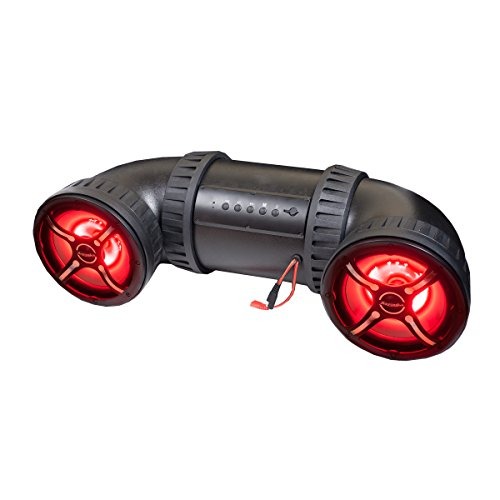 Bazooka ATV TUBE Bluetooth Speaker Illumination product image