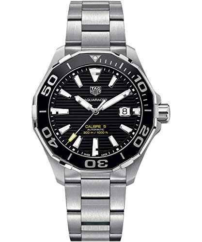 TAG Heuer WAY201A black