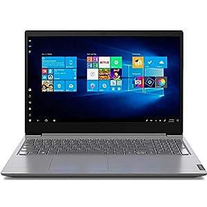 Lenovo V15 AMD 15.6-inch (39.6 cm) FHD Thin and Light Laptop (AMD Athlon Silver 3050 U/ 4GB RAM/ 1TB HDD/ Windows 10…