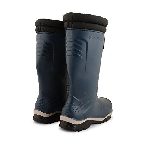Dunlop - Botas para mujer Azul - azul