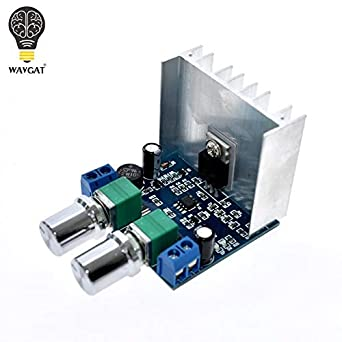 XH-M122 AC DC Input TIP42C Linear Power Supply Board Constant