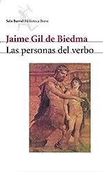 Personas Del Verbo (Spanish Edition)