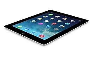 Apple iPad 2 16GB Negro - Tablet (1024 x 768 Pixeles, 2.1+EDR, AAC, AIFF, MP3, WAV, GIF, JPG, TIF, H.264, M-JPEG, Pizarra)