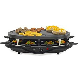 West Bend 6130 Raclette