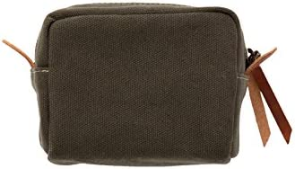 W&P Carry On Cocktail Kit Travel Pack, Forest Green | Set of 3 | Carry on Cocktail Kits Included, Canvas Bag, For Drinks on the Go, TSA Approved