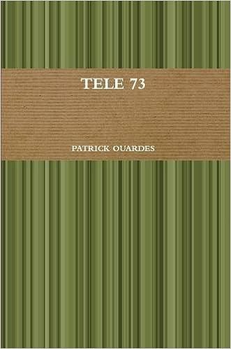 En ligne téléchargement gratuit Tele 73 pdf, epub ebook