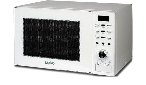 Sanyo EM-C8787B, 1400 W, Negro, 519 mm, 478 mm, 315 mm, 354 ...