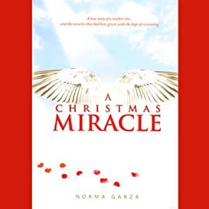 A Christmas Miracle Audiobook