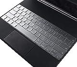 Ultra Thin Magic Keyboard Cover Skin for 2021 2020
