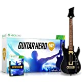Guitar Hero Live Bundle - Xbox 360 (Role Play Game)