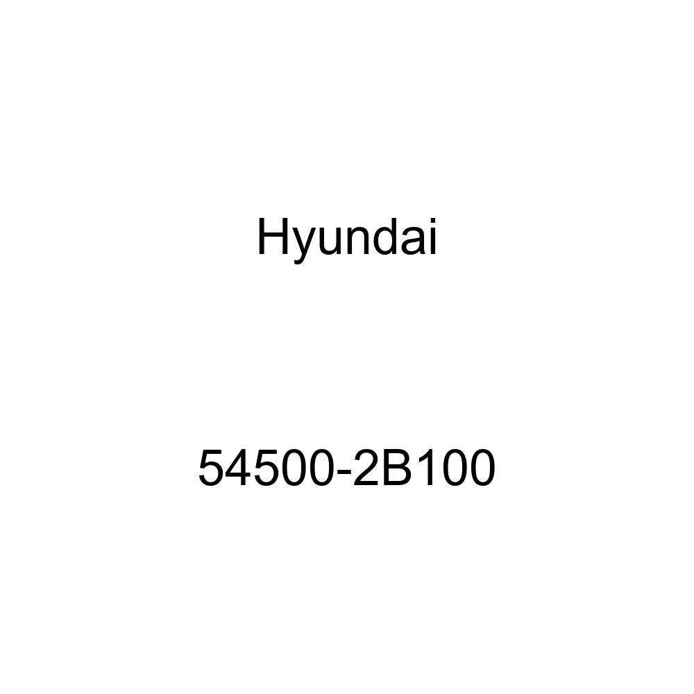 Front Left Genuine Hyundai 54500-2B100 Lower Suspension Control Arm