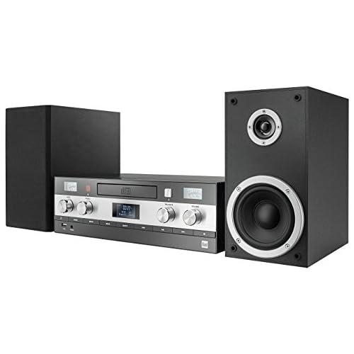 chollos oferta descuentos barato Dual Dab MS 130 CD Home Cinema