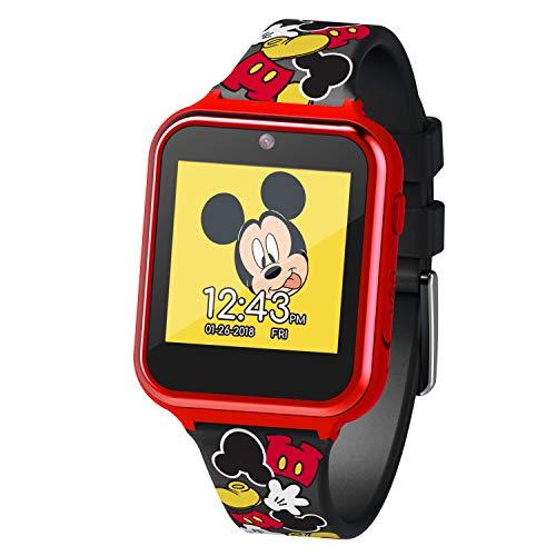 Disney Smart Watch (Model: MK4089AZ)
