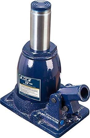 TCE TCE92008 20 Ton Stubby Professional Bottle Jack