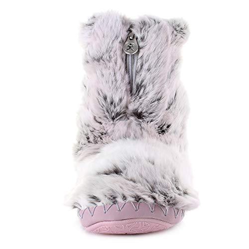Slippers Bedroom Galah Pink Bootie Athletics Cole xTwpatT