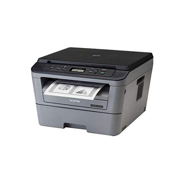 brother duplex printer