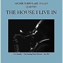 House I Live in (Vinyl)