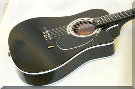 Toby Keith Bon Jovi miniatura Mini guitarra acústica Takamine