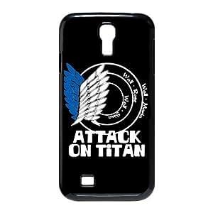 Attack on Titan Iphone 5/5S