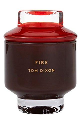 Tom Dixon 'Fire' Candle (トム ディクソン 'ファイヤー' キャンドル小) Small B01FYO3C7E