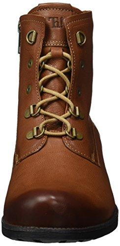 Sattel 52 Think Sattel 52 Boots WoMen Kombi Denk Brown Kombi Czq0A6zxw