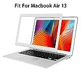 Air 13 inch Clear Screen Protector, HD Clear Screen Film for MacBookAir 13