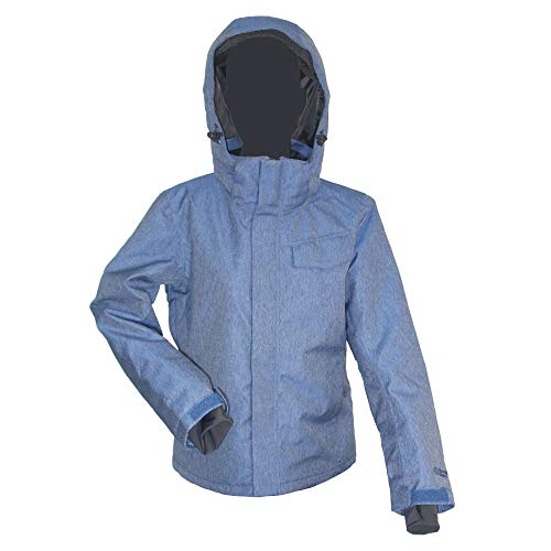 Special Blend | Snow Jacket (Denim, Medium)