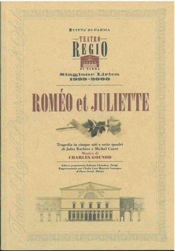 Romeo Et Juliette [Pdf/ePub] eBook