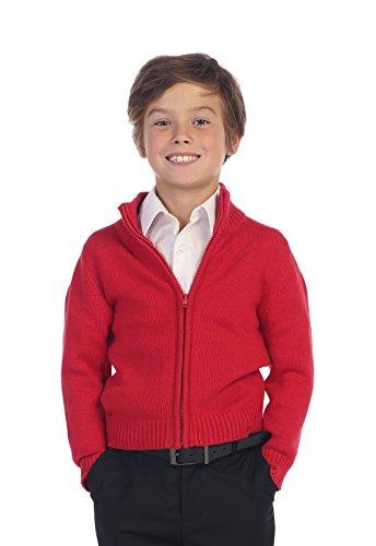 Most Popular Boys Cardigan