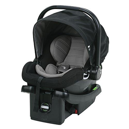 Baby Jogger 2016 City Go Infant Car Seat, Black