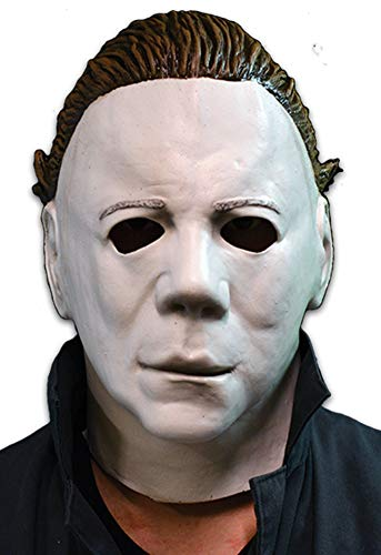 Trick Or Treat Studios Halloween II Michael Myers Economy Edition Mask]()