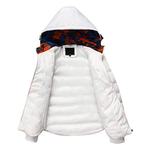 Winter Warm Cotton Quilted