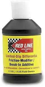 Red Line 80301 Limited Slip Friction Modifier - 4 oz.