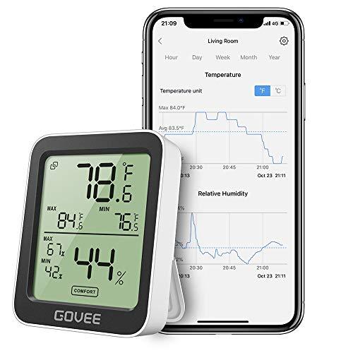 Compare Price Thermo Hygro Sensor On Statementsltd Com