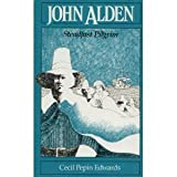 img - for John Alden: Steadfast Pilgrim (Houghton Mifflin social studies) by Cecile Pepin Edwards (1991-07-01) book / textbook / text book