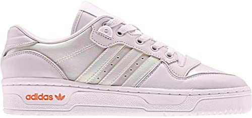adidas Rivalry Low Damen Sneaker Weiß
