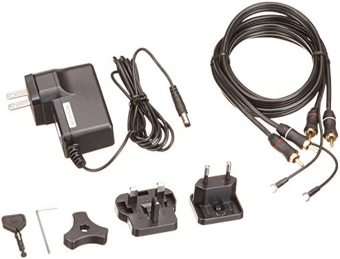 Pro-Ject Essential II - Tocadiscos, negro: Amazon.es: Electrónica