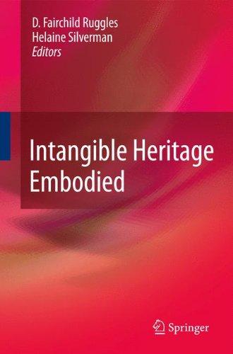Download Intangible Heritage Embodied pdf